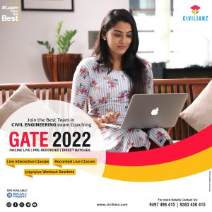 GATE Civil Coaching Kerala