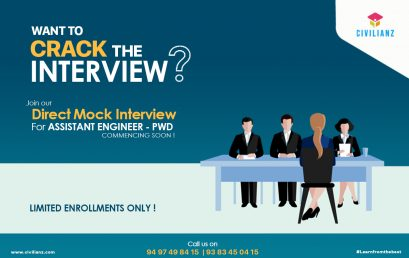 Direct Mock Interview Session