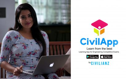 Civilianz | Start your preparations from Top educators for Civil Engineering Competitive exams