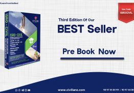 ISRO Civil Engineering: PYQ with detailed solution-Third edition