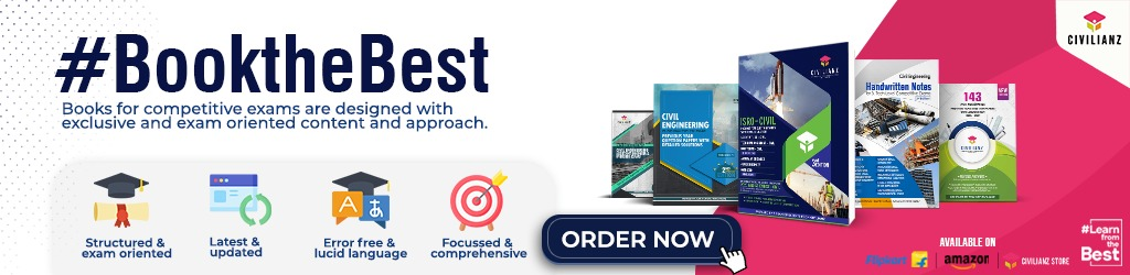 civil engineering competitive exam books