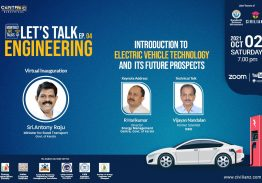 Electric Vehicle Technology and its Future Prospects
